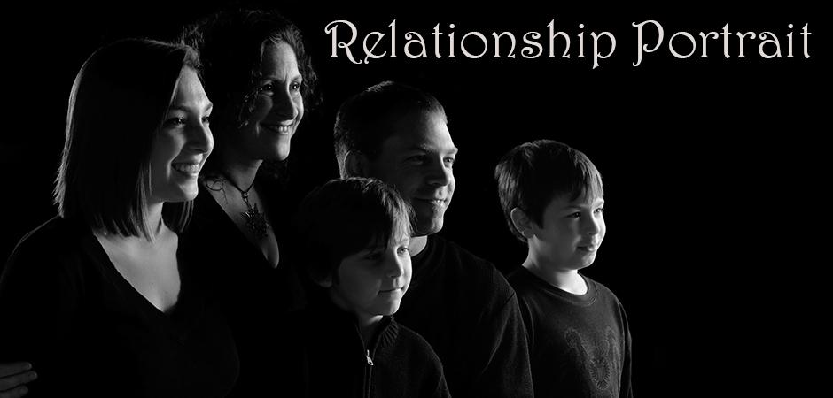Relationship Portrait