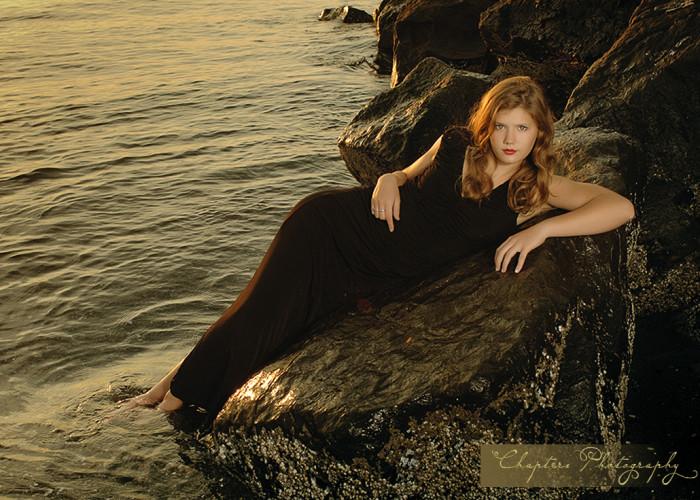 Lori the Mermaid